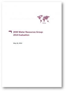 Dalberg Evaluation Report