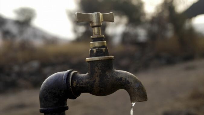 Water-leaks-