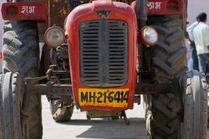 Aurungabad tractor