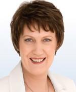 Helen Clark, Administrator, United Nations Development Programme (UNDP)
