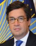 Luis Alberto Moreno, President, Inter-American Development Bank, (IADB)