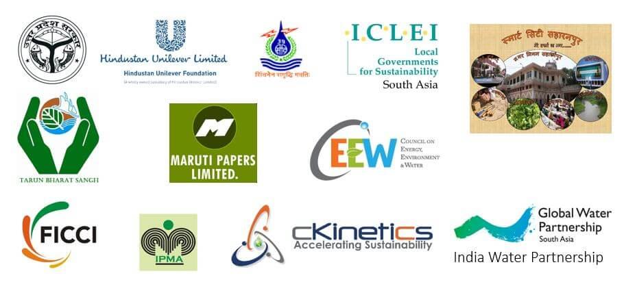 key partners india