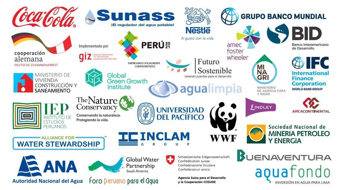 key partners-peru