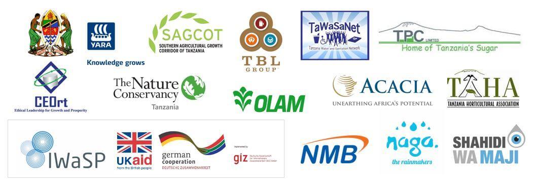 key partners-tanzania