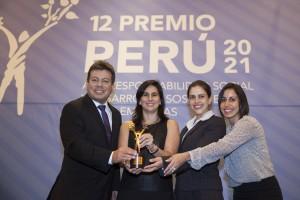Fenix Power Peru