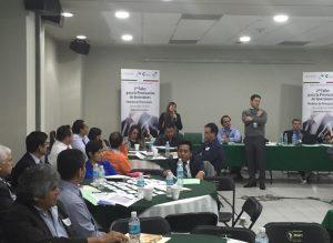 Conagua 2030 WRG meeting