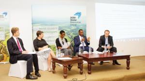 Tanzania meeting 22 Nov 16