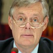 Lennart Bage
