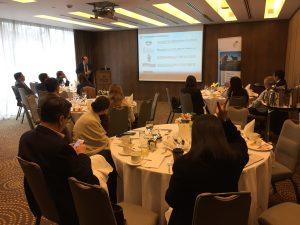 Peru transformative working groups