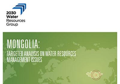 Mongolia-Hydro-Economic-Analysis-report