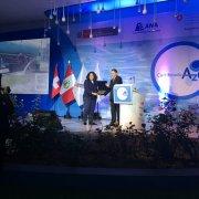 Blue Certificate Awarding_CFonseca
