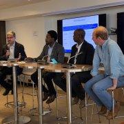 2030 WRG Panel session for EA Agri session