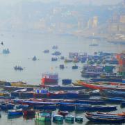 Ganges River Unsplash Yang Jing