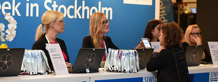 Stockholm Registration