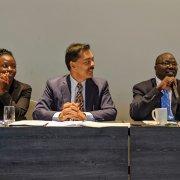 Kenya Governing Board Chairs