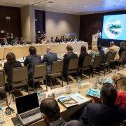 Peru Field Visit Steering Board November
