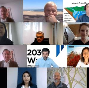 IWRA Webinar WWD21