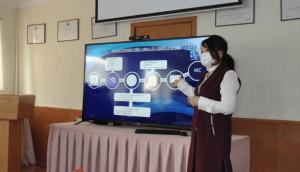 Mongolia Dashboard Presentation WWD2021