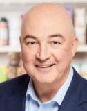 Alan Jope Unilever