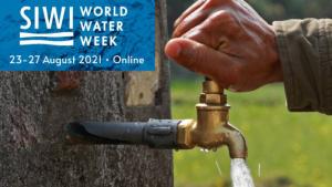 WorldWaterWeek2021